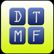 DTMF  Icon