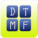 DTMF - Androidアプリ
