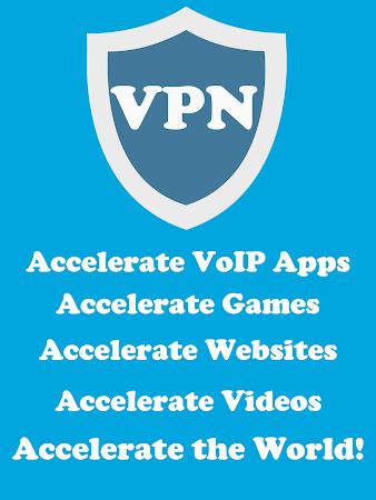 VPN Dragon - Free VPN,Fast VPN 1.7.07 screenshot 336868
