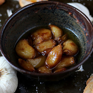 Garlic Confit.