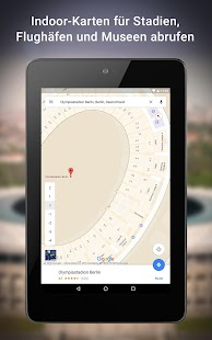 Maps – Navigation, Bus & Bahn Screenshot