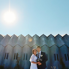 Wedding photographer Evgeniy Patrashko (jekando). Photo of 10.10.2014
