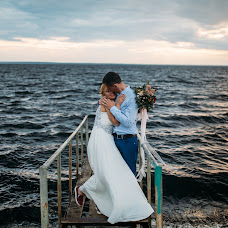 Wedding photographer Aleksandr Samusevich (sashasamusevich). Photo of 16.06.2017