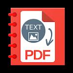 Text To PDF Converter : Notas 2.4