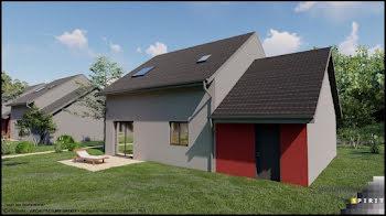 maison à Colombier-Fontaine (25)