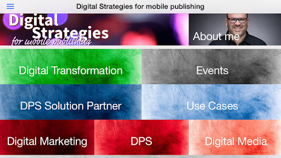 Digital Strategies- screenshot thumbnail