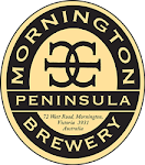Logo of Mornington Peninsula Pale Ale