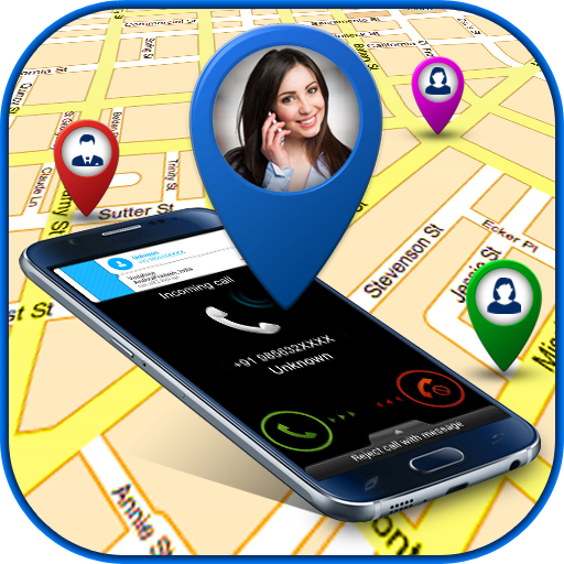 Mobile Caller Number Location Tracker file APK for Gaming PC/PS3/PS4 Smart TV