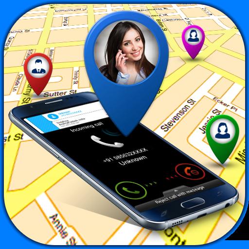 программы для отслеживания местоположения телефона на андроид