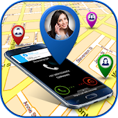Mobile Caller Number Location Tracker