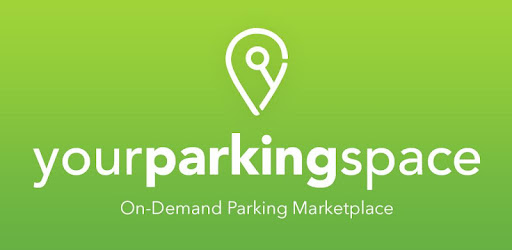 Your Parking Space – Apps on Google Play