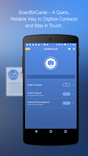 ScanBizCards Premium Apk 1