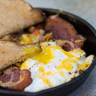 Country Kitchen Breakfast Skillet Recipe