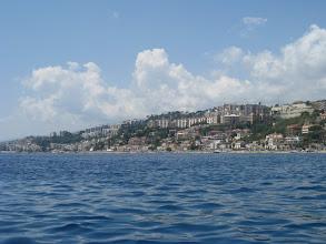 Photo: Messina