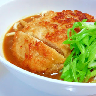 Dashi Udon Noodles Recipes