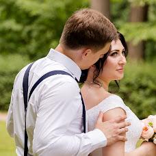 Wedding photographer Galina Zhikina (seta88). Photo of 07.07.2018