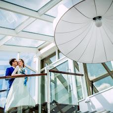 Wedding photographer Vladislava Kharlamova (VladislavaPhoto). Photo of 05.10.2016