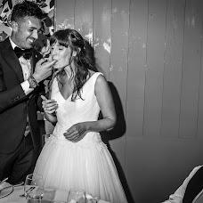 Fotógrafo de bodas Jesús Gordaliza (JesusGordaliza). Foto del 04.10.2018
