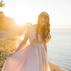 Wedding photographer Stasya Burnashova (stasyaburnashova). Photo of 27.07.2016