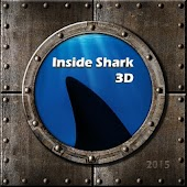 Inside Shark 3D Edition 2015