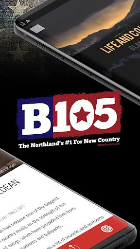B105 - Duluth Country Radio (KKCB) screenshots 2