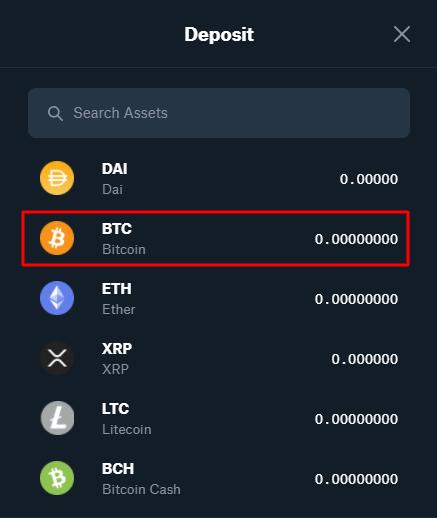 Coinbase Krypto kaufen