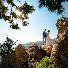Wedding photographer Anatoliy Pismenyuk (Oriental). Photo of 11.10.2018
