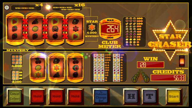 Star Chaser apk screenshot