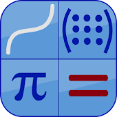 CMG Calculator: scientific and graphing calculator
