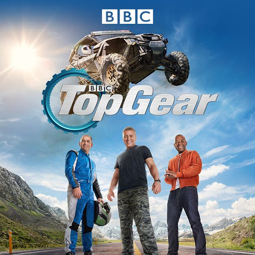 top gear middle east special 2/2