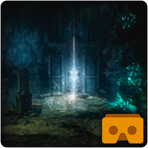 VR Cave file APK for Gaming PC/PS3/PS4 Smart TV