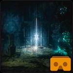 VR Cave Icon