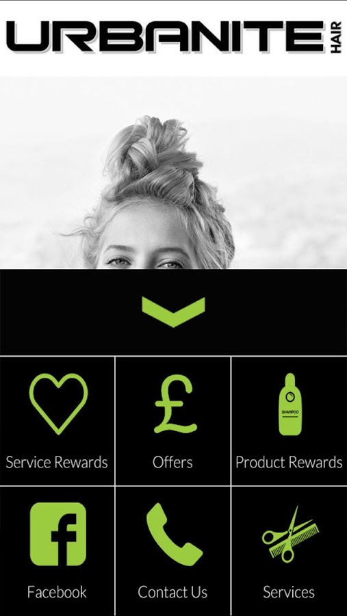 Urbanite Hair - Bedford- screenshot