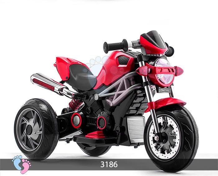 Xe mô tô điện trẻ em 3186 8