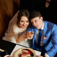 Wedding photographer Aleksey Baturin (barin81). Photo of 15.01.2016