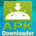 Apk Downloader icon