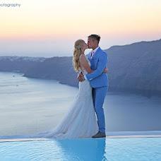 Свадебный фотограф Marios Katsaros (marioskatsaros). Фотография от 10.10.2016