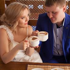 Wedding photographer Tatyana Palchikova (PalchikovaT). Photo of 14.07.2017