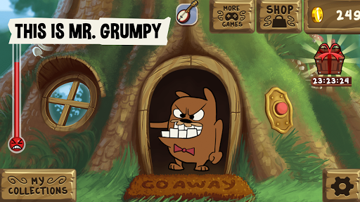 Do Not Disturb - A Game for Real Pranksters! screenshot 1