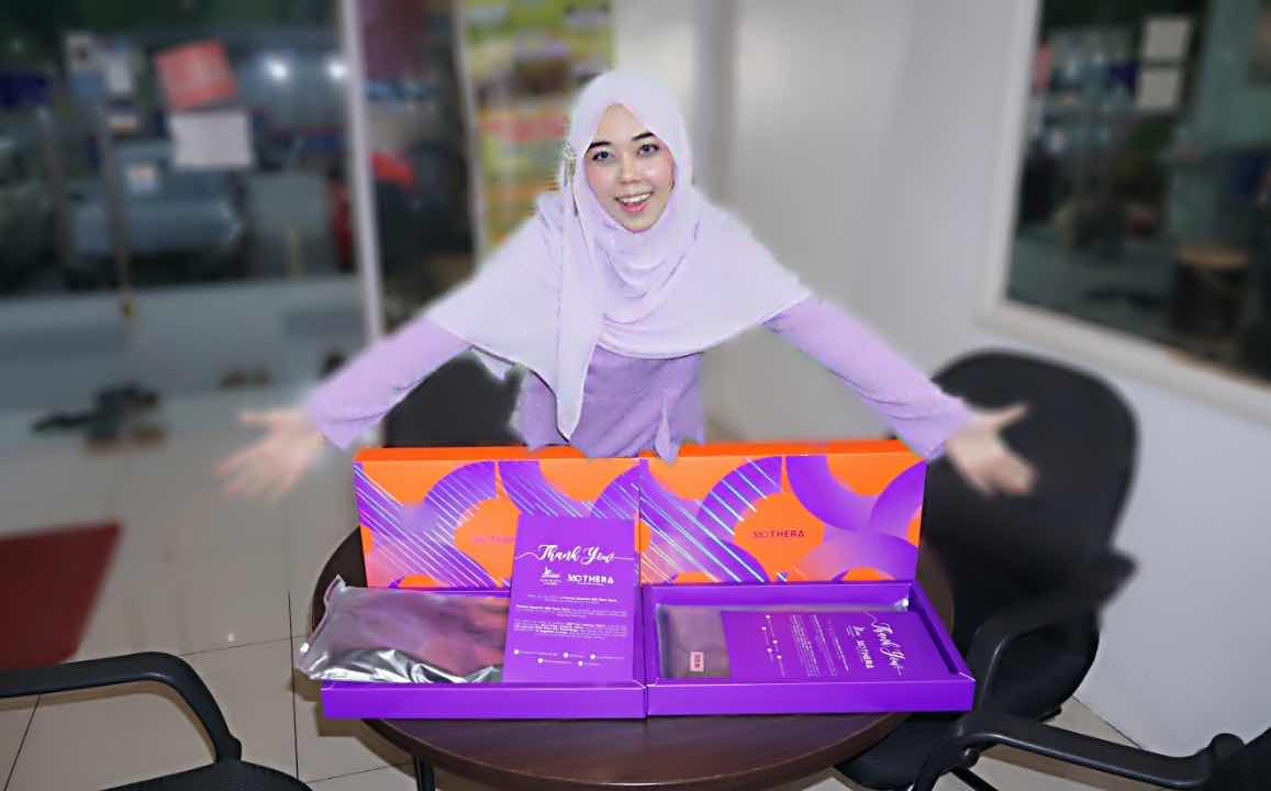 Therapants Haio Murah Premium Beautiful
