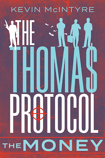 The Thomas Protocol cover
