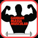 Ganhar Massa Muscular Rápido ! icon