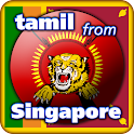 Tamil from Singapore icon