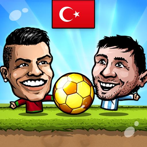 Puppet Soccer 2014 – Futbol APK