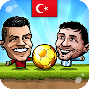 ⚽ Kukla Futbolu 2014 - Futbol Oyunu ⚽