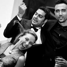 Wedding photographer JULIAN MADRID (julianmadrid). Photo of 26.11.2015