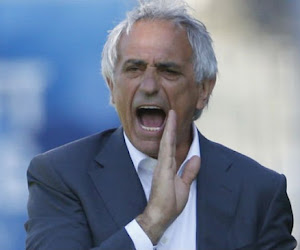 """Vahid Halilhodzic se qualifie puis s'emporte: """"Vous me dégoûtez!"""""""