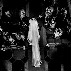 Wedding photographer Federico Tomasello (Fe88toma11). Photo of 12.06.2018