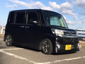 タントカスタム LA600S RSSA26年式のカスタム事例画像 車好きおやじ🚗  伸一です!さんの2021年01月21日06:35の投稿