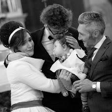 Wedding photographer Manuel Tomaselli (tomaselli). Photo of 21.12.2015